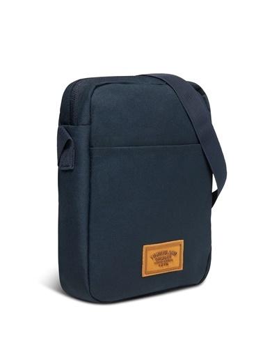 Timberland Messenger / Askılı Çanta Mavi